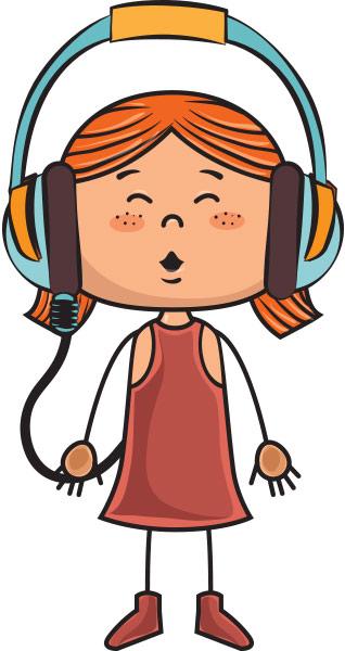 ljudböcker barn gratis